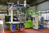 SARL GLORY - Presse Bi-injection 150T.